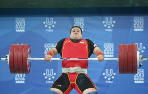 ترکیب تیم ملی وزنهبرداری ایران برای مسابقات جهانی مشخص شد