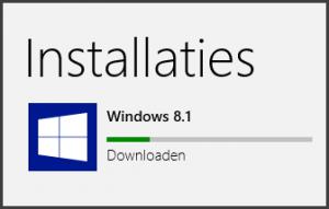 آغاز ارائه ویندوز 8.1 توسط مایکروسافت