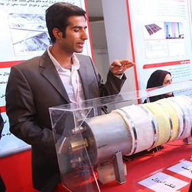 ساخت پتوی عایق صنعتی با قابلیت تحمل دمای 800 درجه سانتی گراد