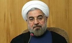 دکتر روحانی: شاهد گشایش در عرصه مشکلات کشور خواهیم بود
