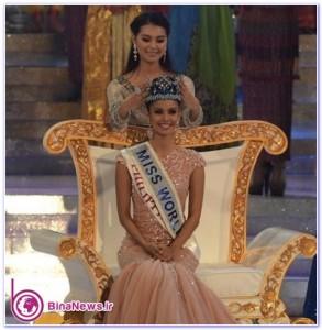 جزییات و حواشی انتخاب ملکه زیبایی 2013 +تصاویر