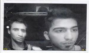 زورگیری 3 پسر شرور در پوشش مسافربر+عکس متهمان