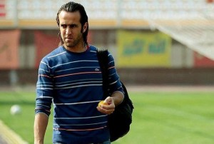 سالارکیا خبرداد: شکایت باشگاه پرسپولیس از علی کریمی