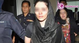 وزارت خارجه مالزی: اعدام دو دختر ایرانی روال قانونی را طی میکند