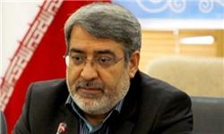 وزیر کشور: شش استاندار به هیات دولت معرفی شدند