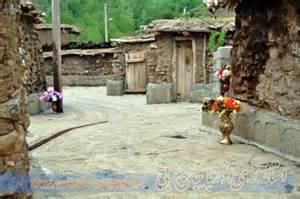چالش های مسیر توسعه روستاهای آذربایجان غربی