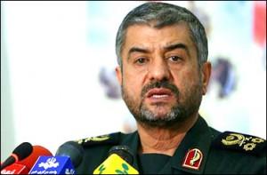 سرلشکر جعفری: آمریکا از حمله به ایران بیش از هر کشوری وحشت دارد