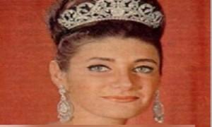 وزير كشور مصر به دختر شاه مخلوع ايران تابعيت مصري داد