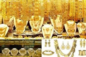 جدیدترین قیمتها از بازار طلا و ارز؛ دوشنبه 18آذر1392