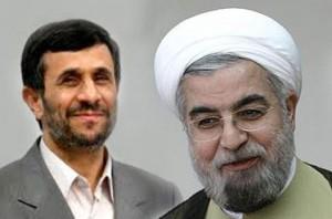 مشاور عالی رئیس جمهور از درخواست مناظره احمدینژاد استقبال کرد
