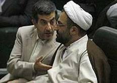اظهارات رسایی درباره خاتمی توهین به ملت ایران است