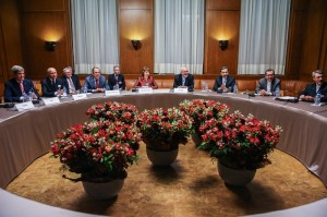 دیپلماتهای غربی 20 ژانویه را برای اجرای توافق ژنو پیشنهاد دادند