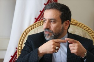 عراقچی:برچیده شدن تاسیسات هستهای در توافق وجود ندارد