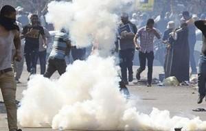 ادامه خشونتها در مصر با بیش از 30 کشته و زخمی