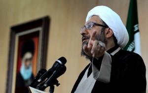 درخواست آملیلاریجانی برای برخورد وزارت اطلاعات با جریانهای تکفیری