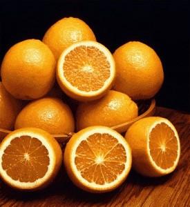 پوست سفید پرتقال موثر در کاهش کلسترول خون