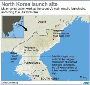 سئول نسبت به از سرگیری برنامه هستهای کره شمالی ابراز تاسف کرد
