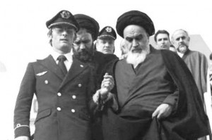 امام خمینی آمد تا در بین برادرهایش باشد