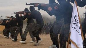هشدار آنکارا نسبت به تهدید فزاینده القاعده در ترکیه
