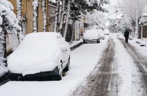 برف و باران 12 استان کشور را فرا میگیرد