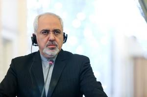 ظریف : ایرانیان، هرگز دستور و اجبار را نمی پذیرند