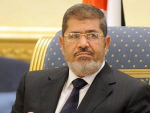 تلاش وکلای مرسی برای آزادی وی /نگرانی واشنگتن از نقض آزادی بیان در مصر