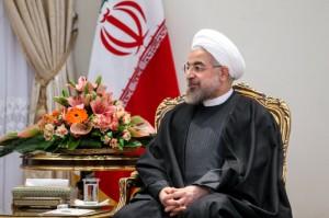 روحانی: منطقه از اختلافات، افراطیگری و تروریسم رنج میبرد