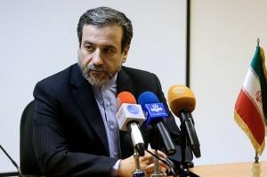 عراقچی: هیچ کس تصور نکند بر اثر توافق ژنو دوستی و رفاقتی ایجاد شده است