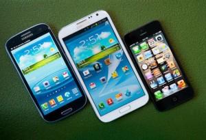 کاهش 10 درصدی قیمت تلفن همراه / مردم منتظر گوشی ارزانتر نباشند