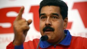 مادورو: از قدرت کنارهگیری نمیکنم