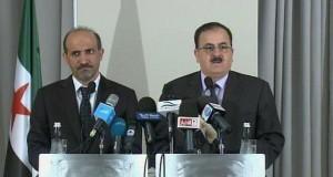 افزایش شکافها میان مخالفان سوری/ احمد الجربا دیکتاتور جدید سوریه است