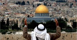 نشست کنست برای تحمیل حاکمیت اسرائیل بر مسجدالاقصی شکست خورد