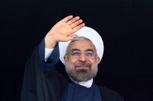 روحانی : تورم سال آینده به 25 درصد کاهش مییابد