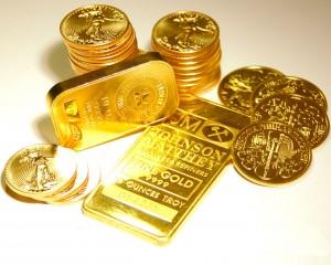 طلا در کانال 1300 دلاری