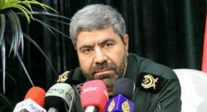 سردار شریف: اسرائیل از تبعات حمله به ایران اطلاع دارد