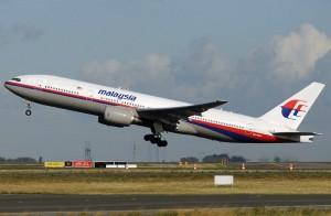 چرا هواپیمای مالزی ناپدید شده است؟!