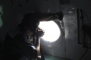 2.3 میلیون نفر به دنبال هواپیمای مفقود شده مالزی