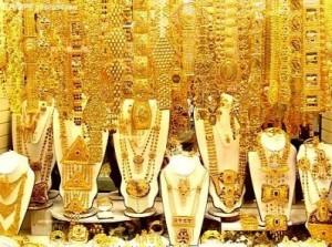 ادامه روند کاهشی قیمت طلا، سکه و ارز ،یکشنبه25اسفند1392