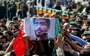 محاکمه مجدد ضارب شهید خلیلی از مهمترین مطالبه مردم است