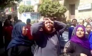سازمان ملل حکم اعدام صدها حامی اخوان المسلمین مصر را غیرقانونی دانست