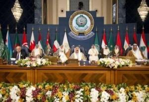 اجلاس سران عرب در کویت پایان یافت
