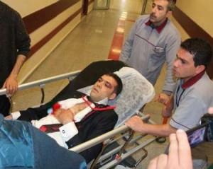 انتخابات شهرداری ها در ترکیه با 8 کشته و 41 زخمی پایان یافت
