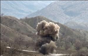 مرگ یک گردشگر در کویر شهداد بر اثر انفجار مین