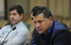 نشست سهساعته قائم مقام پرسپولیس با دایی و پنجعلی