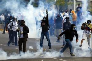 شمار تلفات اعتراضات ونزوئلا افزایش یافت
