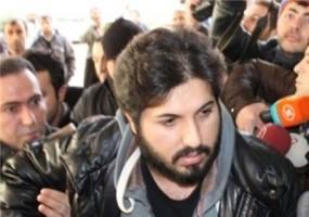 روزنامه حریت ترکیه: رضا ضراب آزاد شد