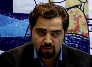 مدیر تئاتر شهر استعفا کرد