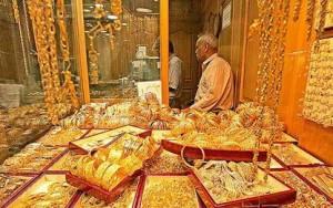 افزایش قیمت طلا، سکه و ارز در بازار/سهشنبه ۱۹ فروردین ۱۳۹۳