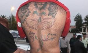 """آخرین عضو باند هولناک """"غرب وحشی"""" پس از 4 سال دستگیر شد"""