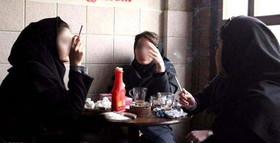 سن شروع مصرف مواد مخدر در زنان 15 تا 19 سالگی است